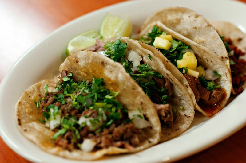 The Most Common Street Tacos and Their Origin - Sancho's